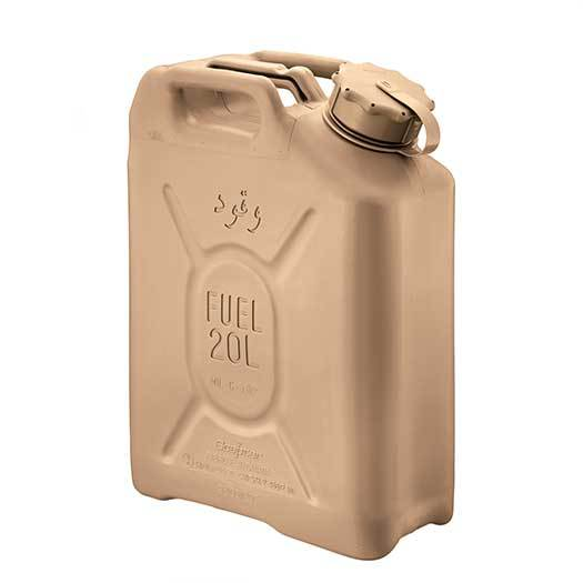 20 litre fuel container pergolas for sale